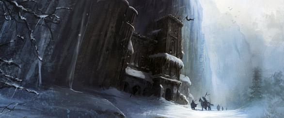 [Resenha] As Crônicas de Gelo e Fogo – Livro 1 de George R. R. Martin