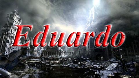 Ganhador: Eduardo