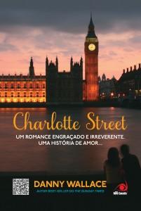 Capa: Charlotte Street!