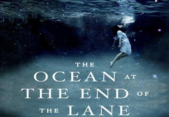 The Ocean At The End Of The Lane By Neil Gaiman: NOTÍCIA: NEIL GAIMAN PODERÁ VIR AO BRASIL LANÇAR SEU NOVO