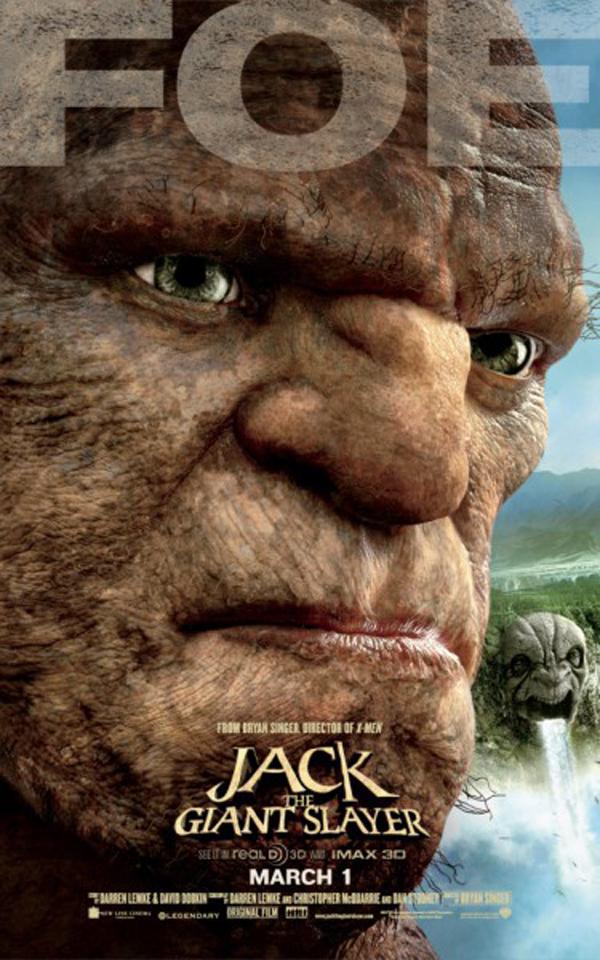 Jack, O Matador de Gigantes