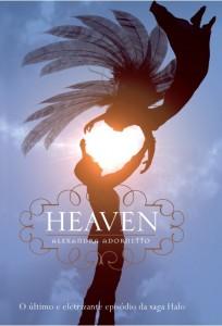Capa: HEAVEN!