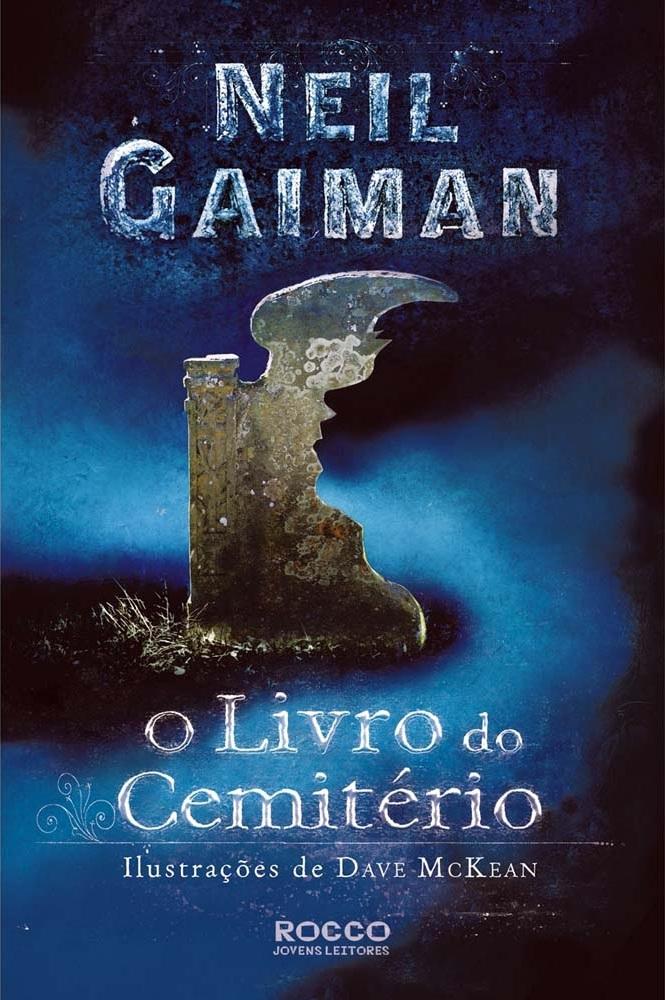 O-Livro-do-Cemiterio