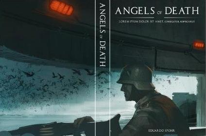 Novas artes de Anjos da Morte!