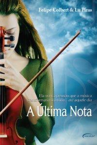 Capa (Romance escrito em conjunto com Felipe Colbert)