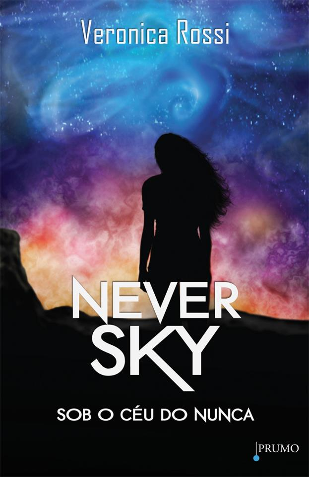 Capa nacional de UNDER THE NEVER SKY!