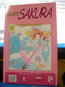 Card Captor Sakuta - 9