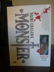 Monster - 5
