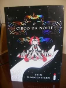 O Circo da Noite