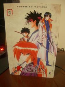 Rurouni Kenshin - 4