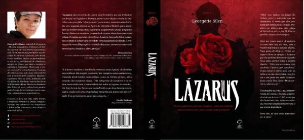 Capa - Lázarus