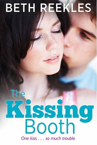 a cabine do beijo