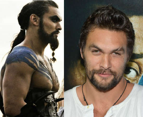 game of thrones Drogo
