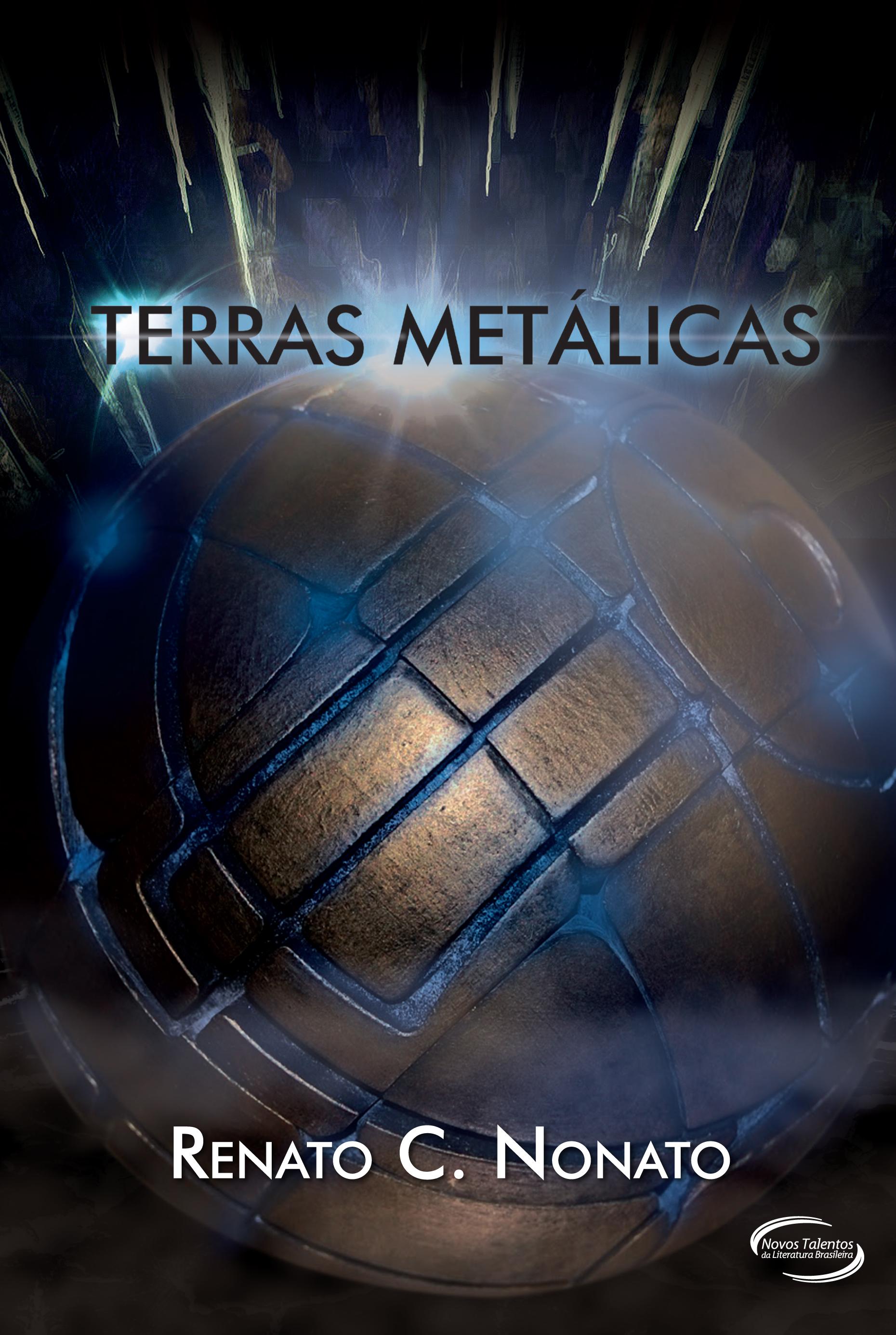 Terras Metálicas_Capa