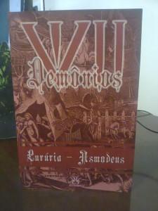 VII Demonios