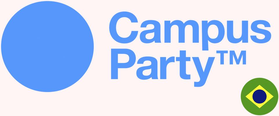 campus party - destaque