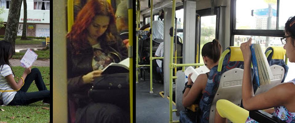 troco celulares por livros - destaque