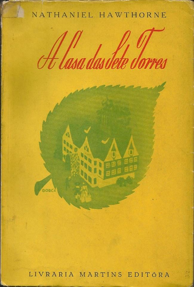 Imagem01: capa do livro (livro do acervo do autor do artigo; 1960)