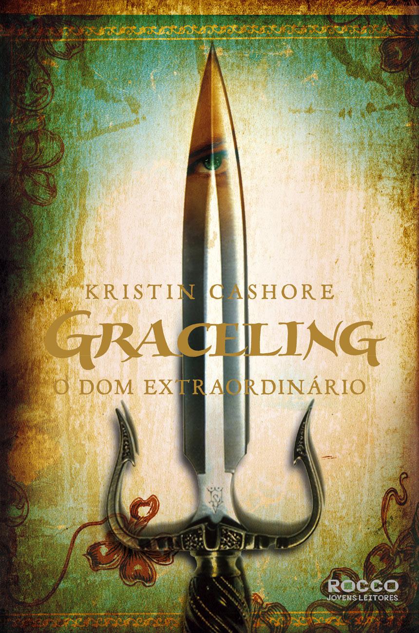 Graceling - O Dom Extraordinário