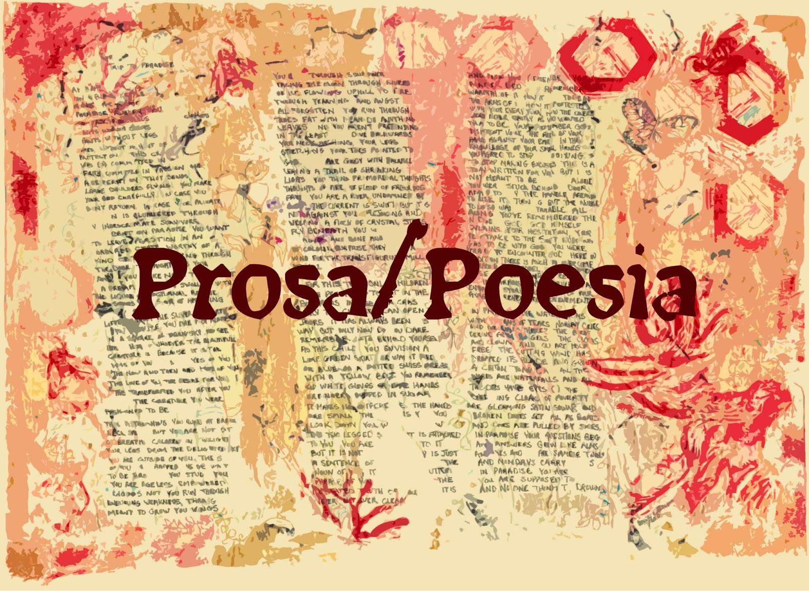 ProsaPoesia
