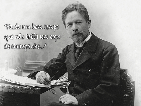 Chekhov-frase