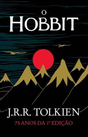 o-hobbit-livro