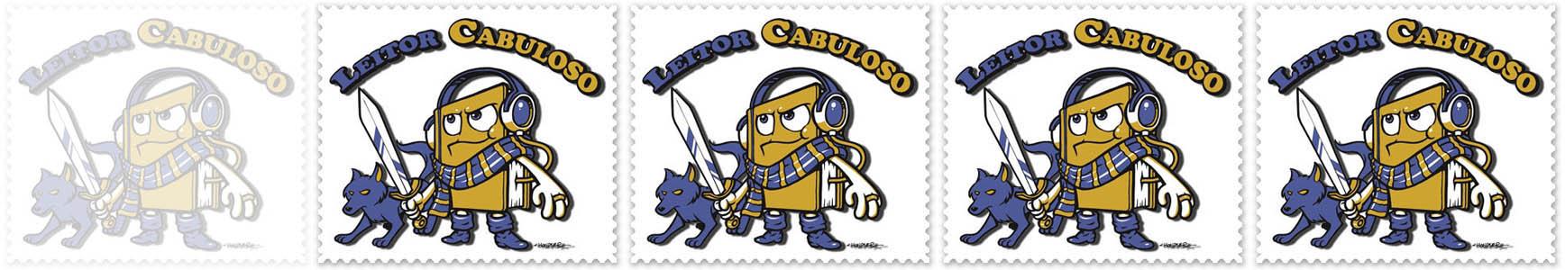 4 selos Cabulosos