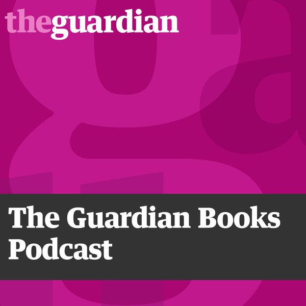 the-guardian-books-podcast