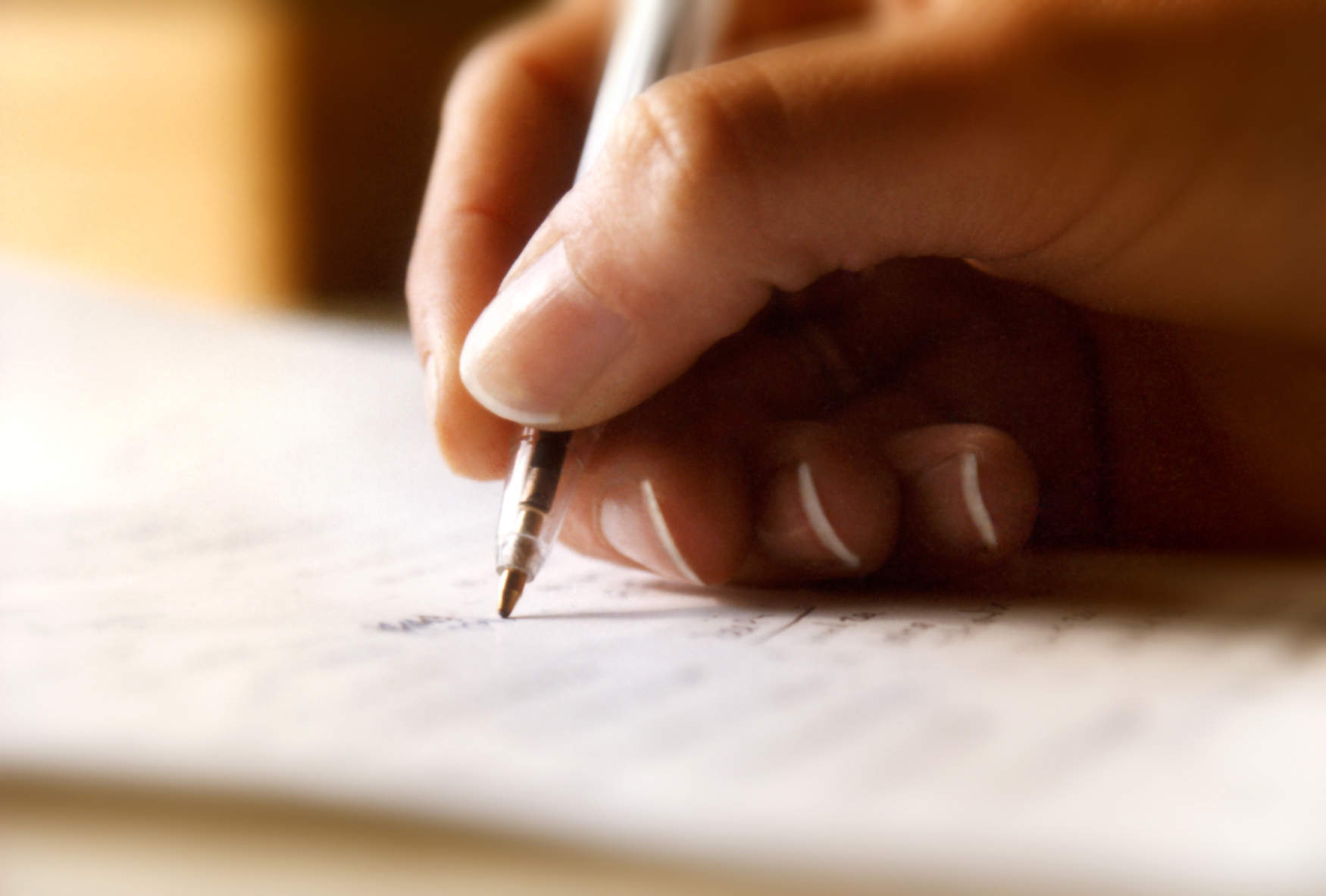 writing-first-blog-paragraph