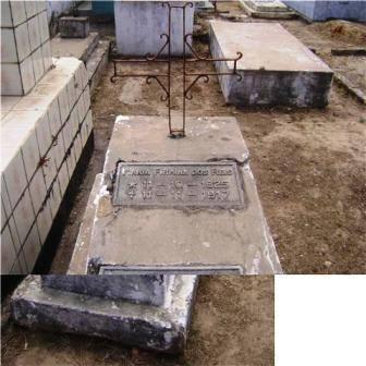 maria-cemitério