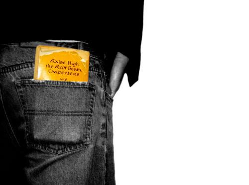 pocket-book