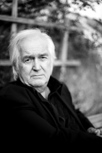 Henning Mankell october 2009