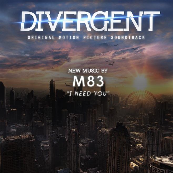 divergente-música