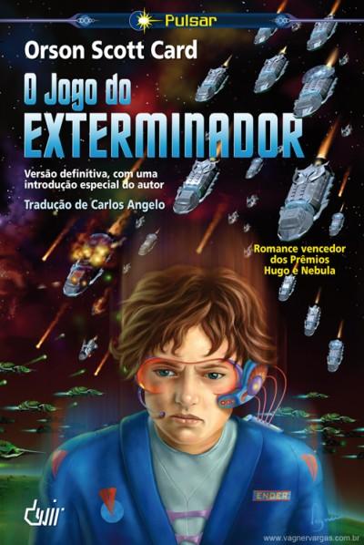 o-jogo-exterminador-livro
