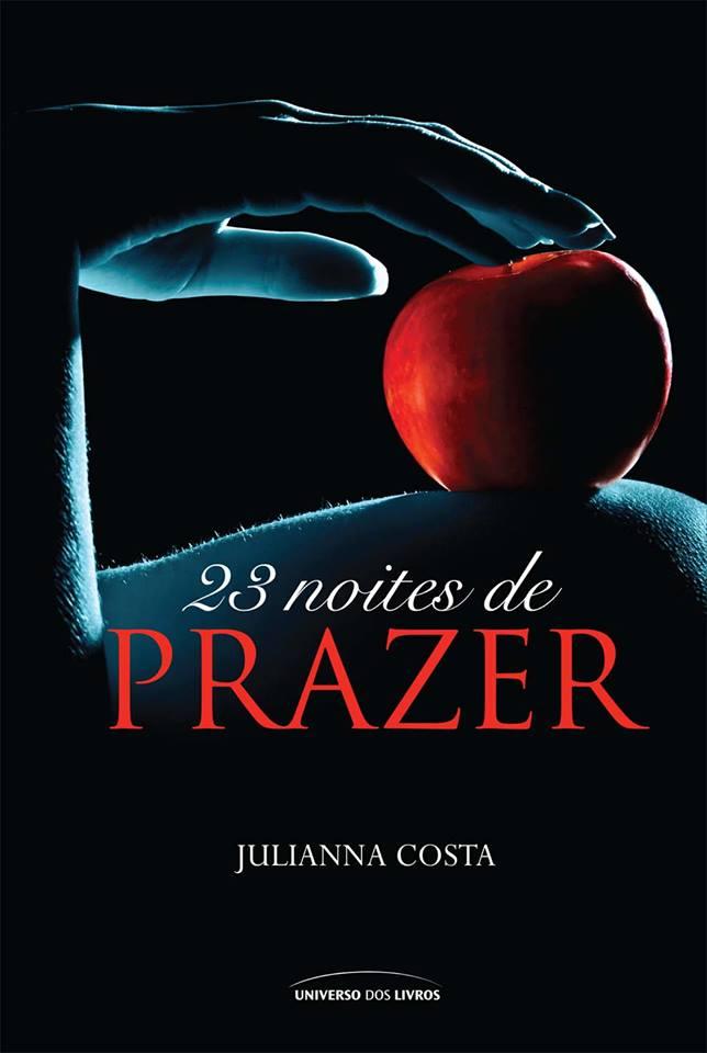 23 noites de prazer