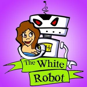 thewhiterobot