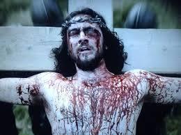 Athelstan crucificado, um suplício improvável após o século IV.