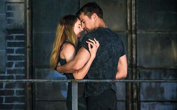 Tris e Four: a química do casal, funciona.
