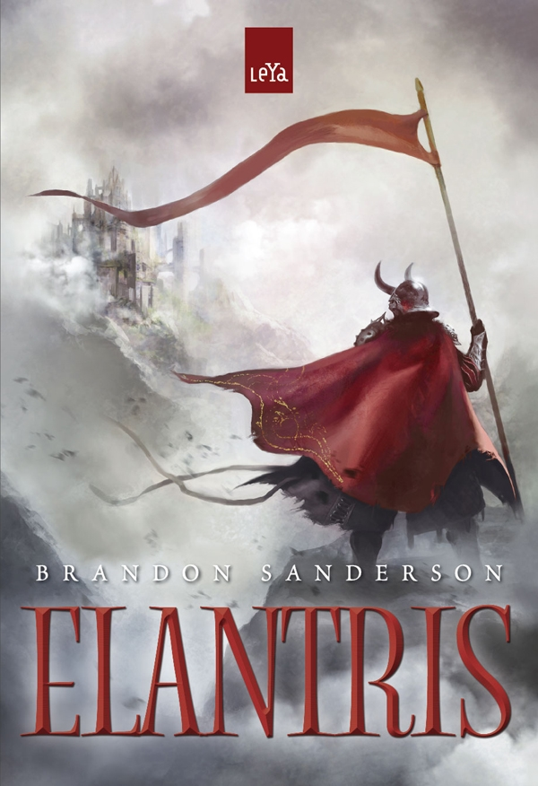 Image result for elantris