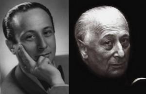 Władysław Szpilman - O Pianista (1911-2000)