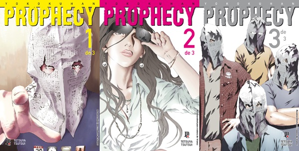 Prophecy 01 Capa.indd
