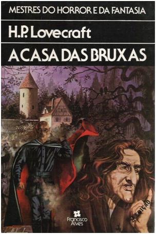 a casa das bruxas