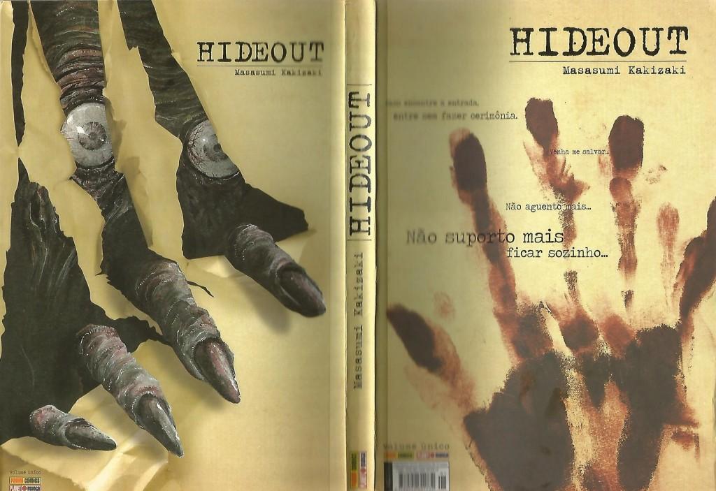 hideout capa