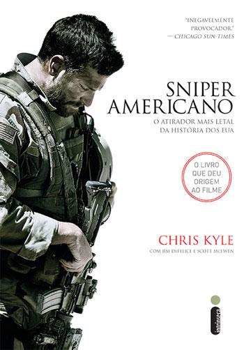 CAPA-Sniper-Americano