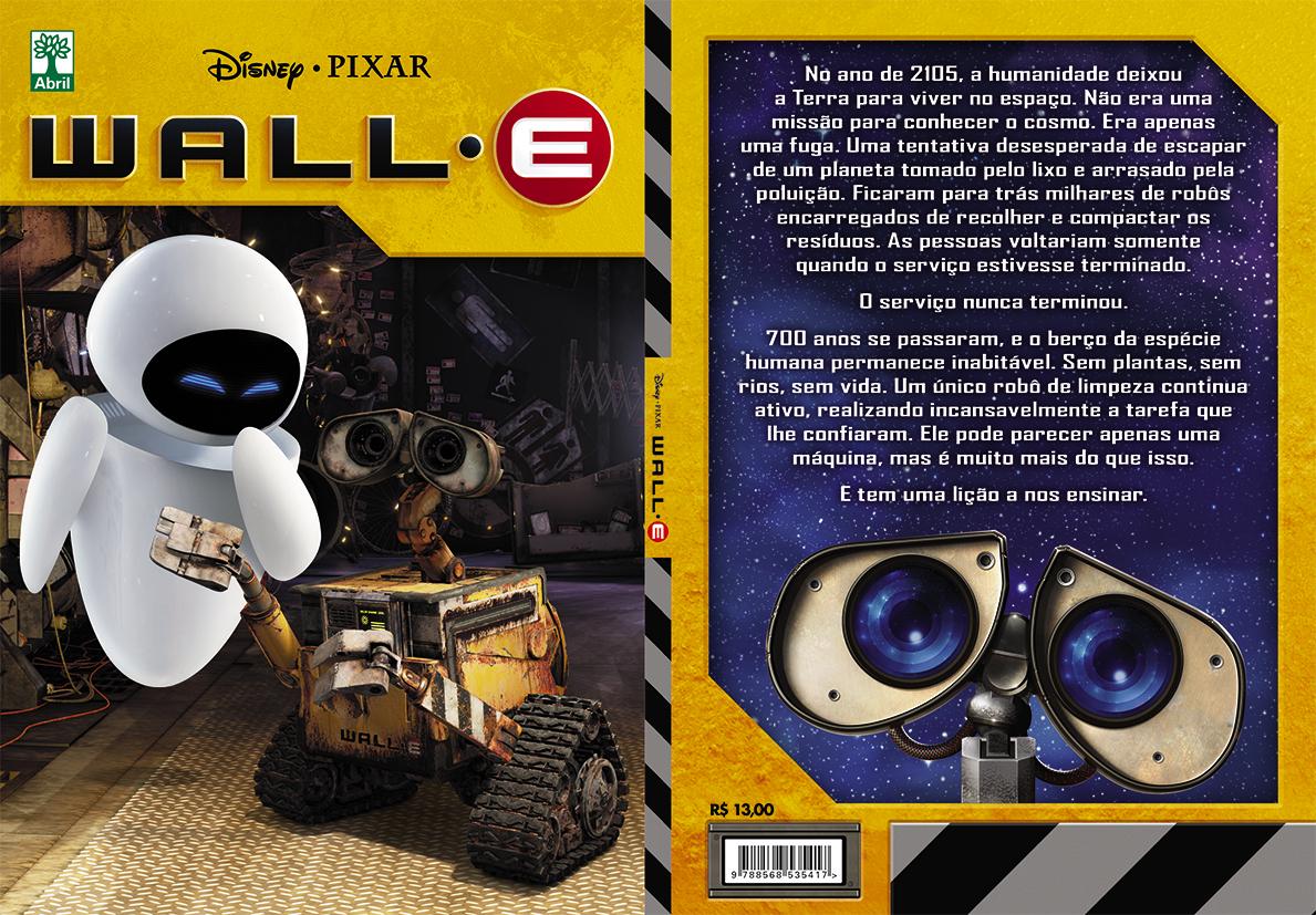 WALL-E-manga
