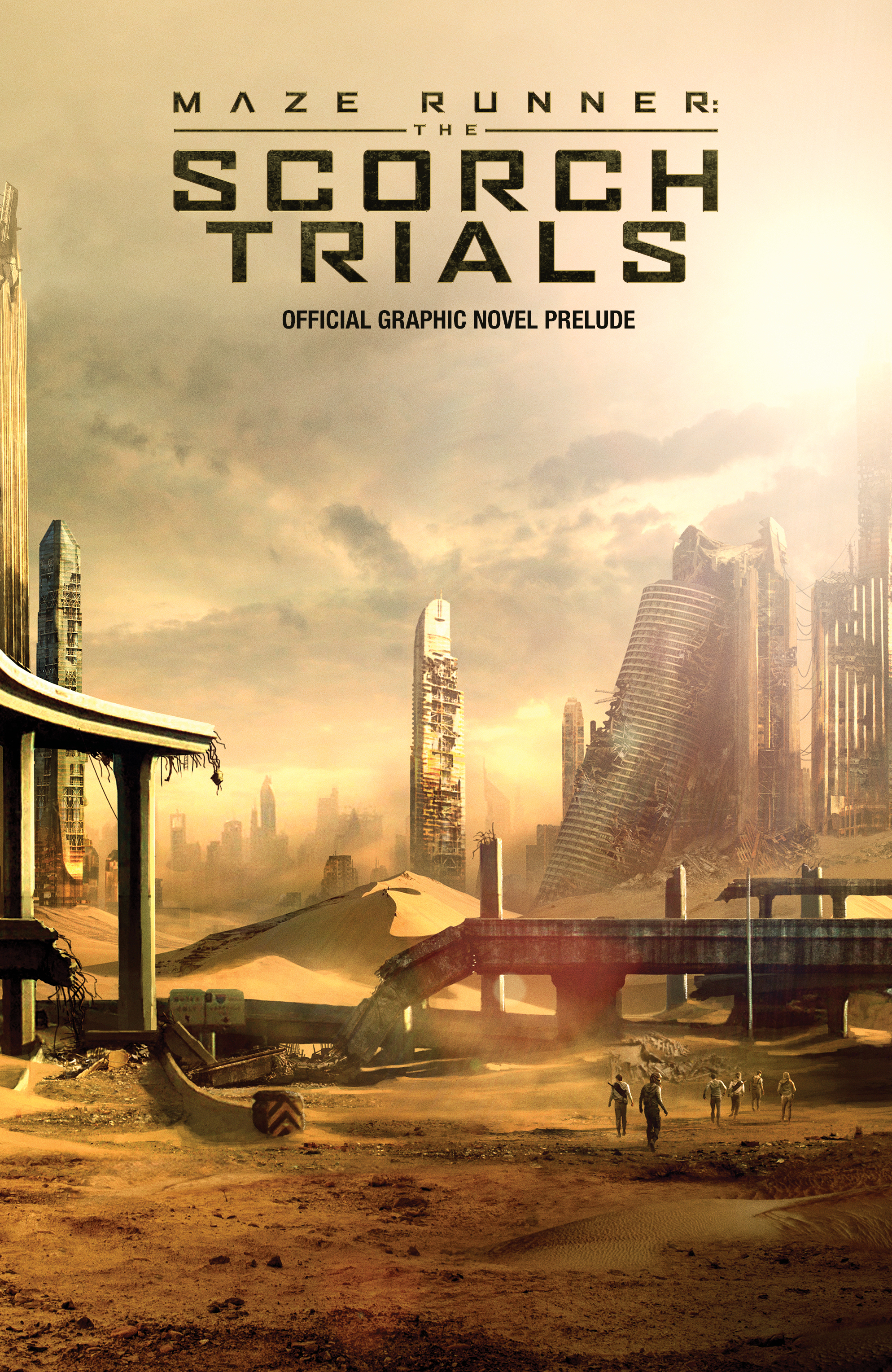 capa-Maze Runner Scorch Trials OGN Cover