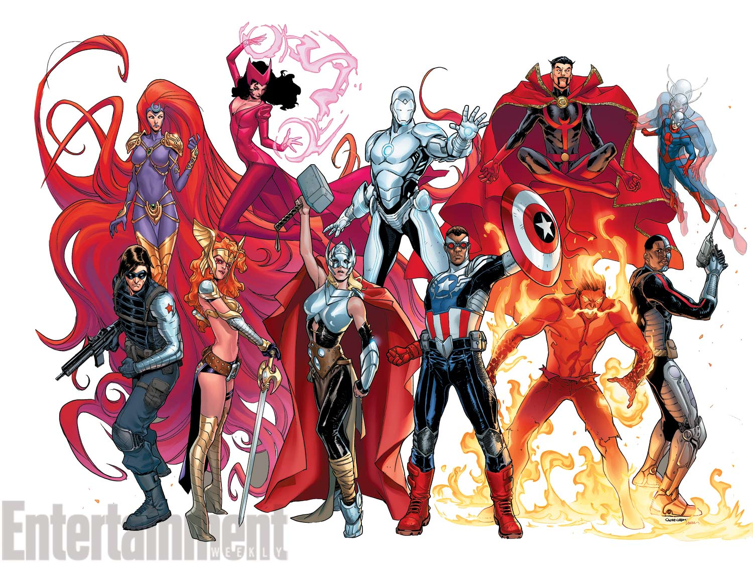 marvel-all-new all-different marvel-1