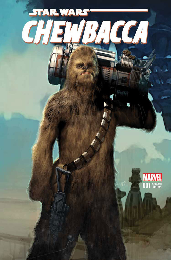 Chewie 2