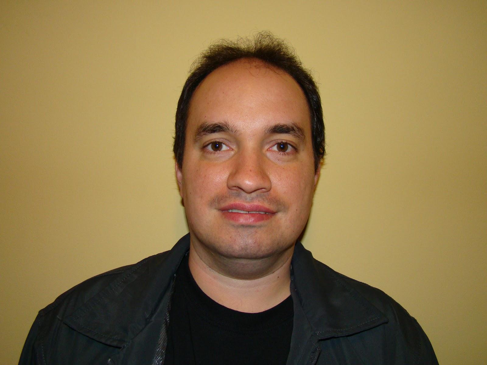 Maurício Caldeira