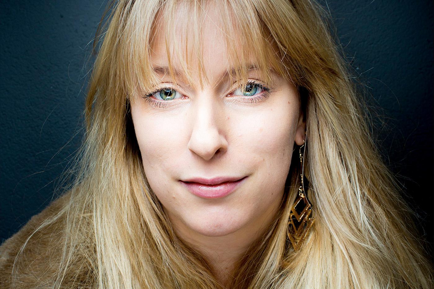 Susanne Sundfør på Grünerløkka og på Sentrum Scene. Foto: André Løyning